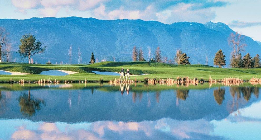 Maple Ridge, BC